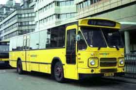 rêver d'autobus