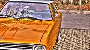 rêver de voiture en islam